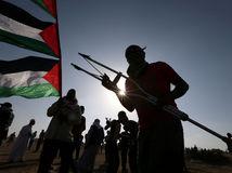 Izrael / Palestína /