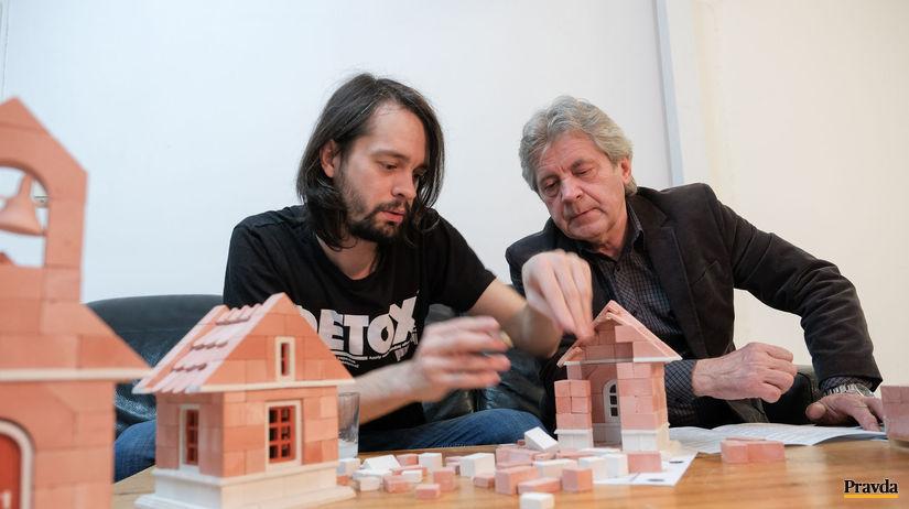 dombi, Matej Černušák