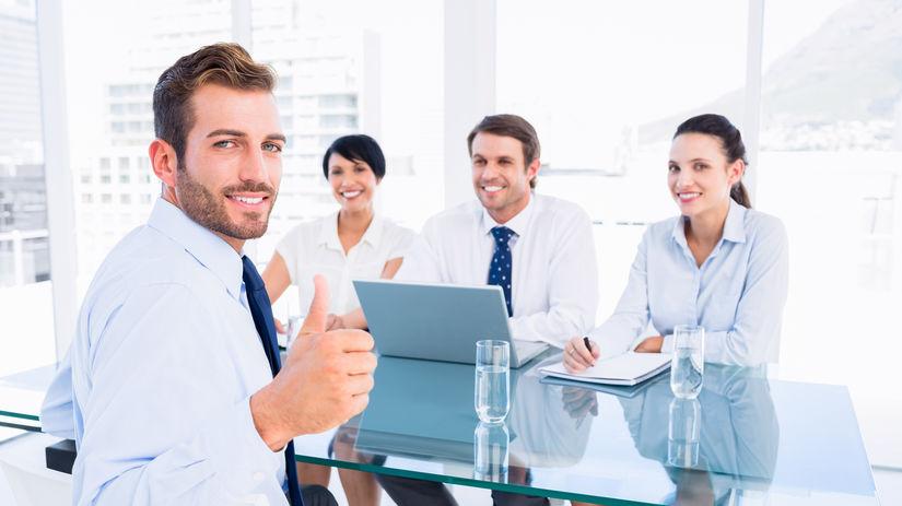 práca, zamestnanie, pohovor