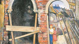 Židovská ulica IV. (1957)