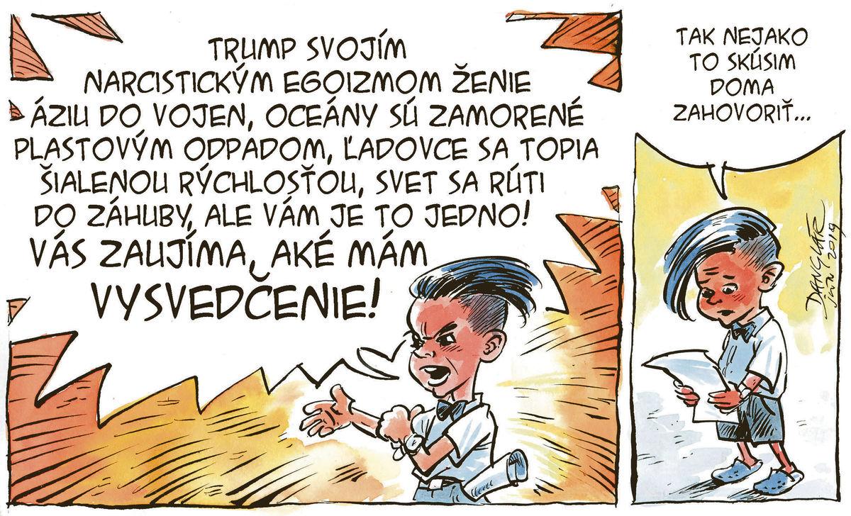 Karikatúra 29.06.2019