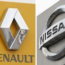 Nissan - Renault