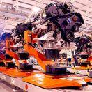 Ford - výroba