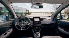 Renault Zoe - 2019