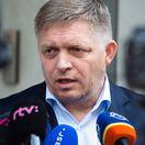 Fico: 'Noví politici' slúžia spoločnosti Eset, budem sa pýtať na prepojenia so zahraničím