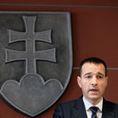 Tomáš Drucker / zdravotníctvo /