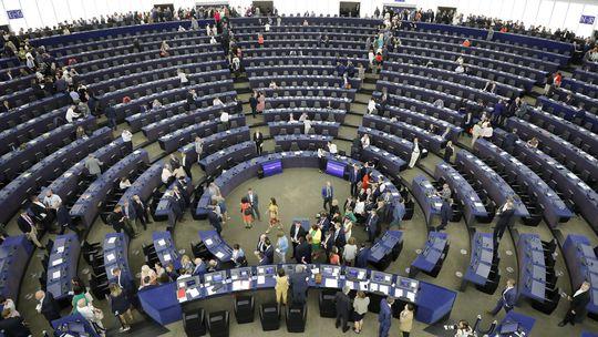 europarlament, európsky parlament, štrasburg,...