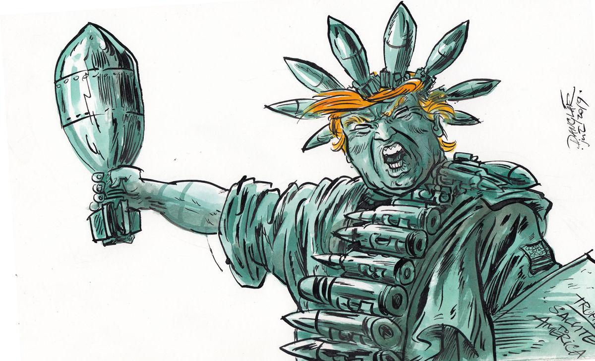 Karikatúra 06.07.2019