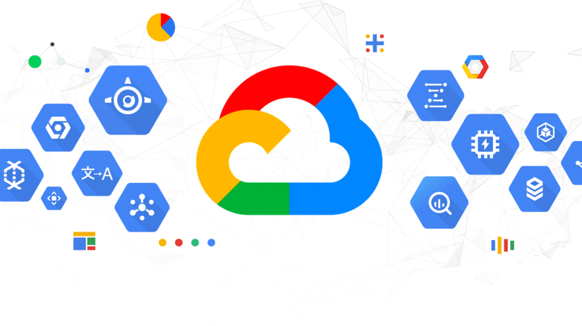 Google Cloud, cloud