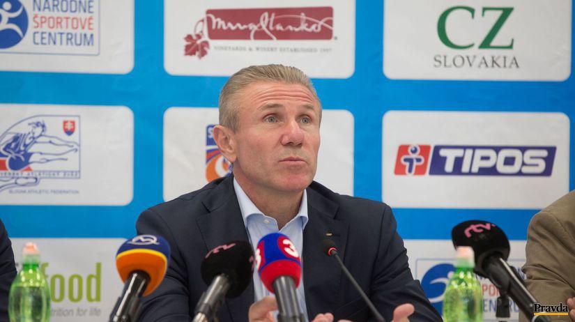 Sergej Bubka