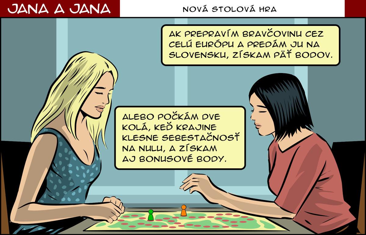 Karikatúra 08.07.2019