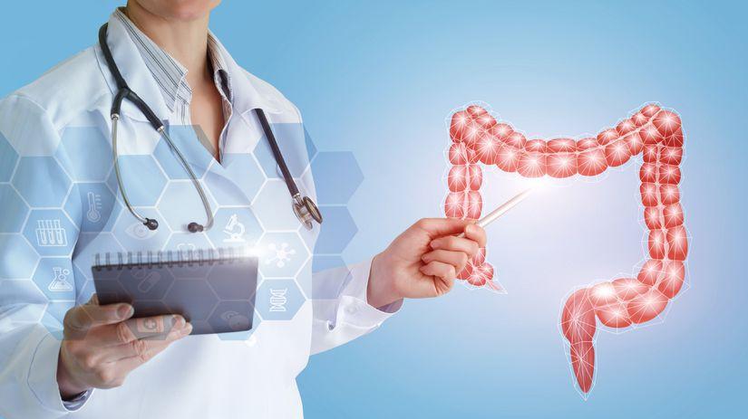 hrubé črevo, rakovina hrubého čreva