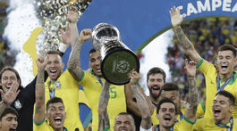 Brazília Copa América