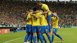 Everton, Brazília