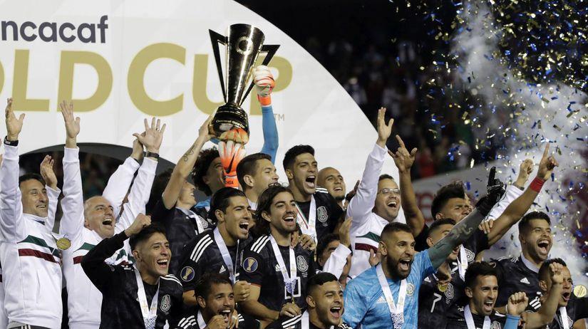 Finále Gold Cupu
