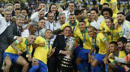 Jair Bolsonaro, Brazília