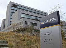 Europol, Haag