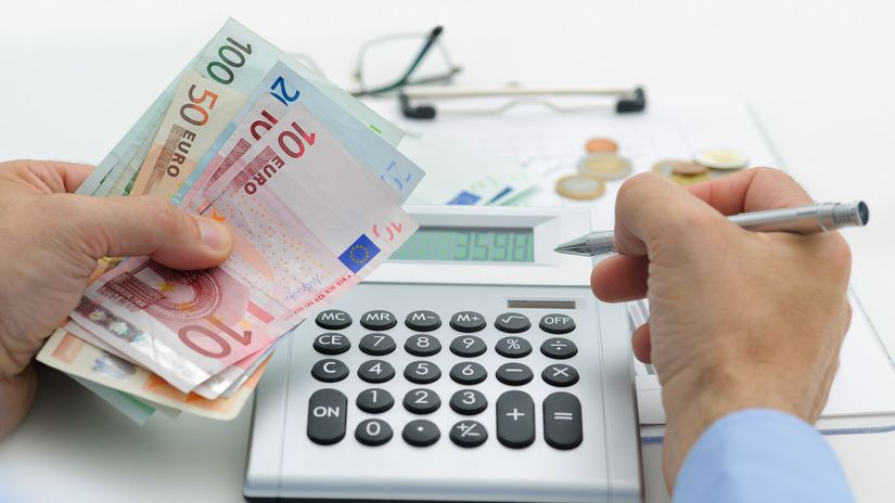 Prevod eskej koruny na euro - kurzov kalkulaka