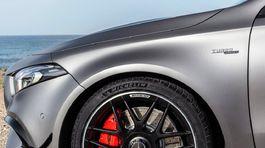 Mercedes-AMG A45 S 4Matic - 2019