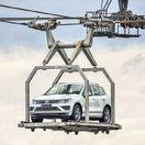 VW Slovakia - výrobný závod Bratislava