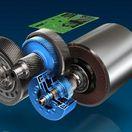 ZF - prevodovka pre elektromobily