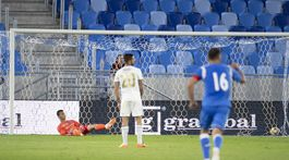 Futbal LM 1.predkolo Slovan