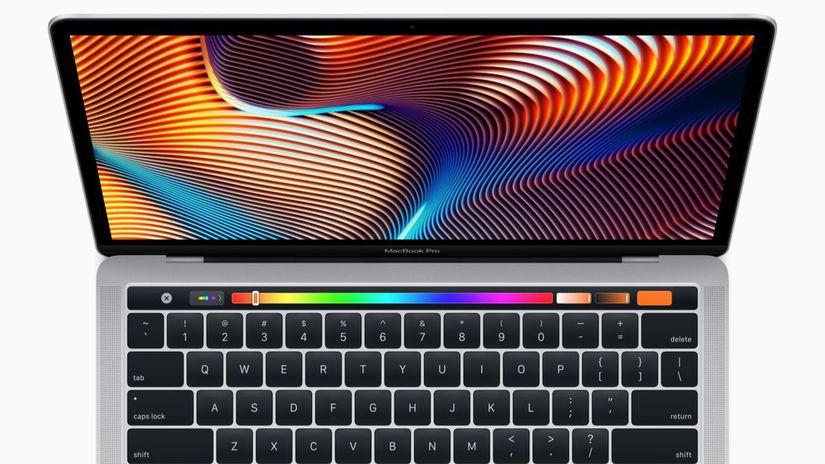 macbook pro 2019, MacBook, Apple