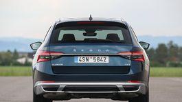 Škoda Superb Scout - 2019
