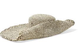 Slamený klobúk Clyde, predáva sa za 224 eur.