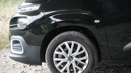 Citroën Berlingo 1,5 BlueHDi - test 2019