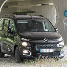 Citroën Berlingo 1,5 BlueHDi - test 2019