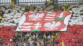Fanúšikovia, DAC, Cracovia