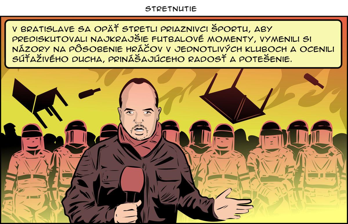 Karikatúra 12.07.2019