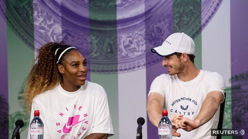 Murray a Williamsová