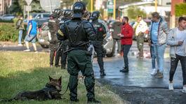 Polícia, Ružomberok