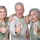 seniori, dôchodcovia, penzia