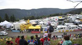 Tour de France, 6. etapa