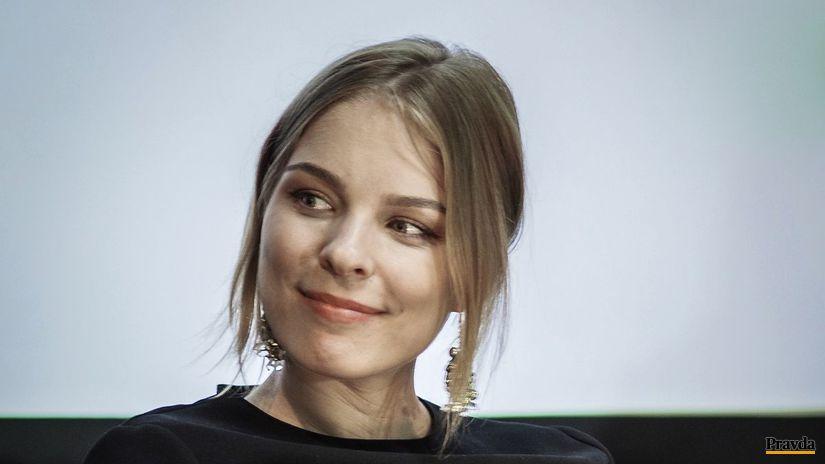 Veronika Cifrová Ostrihoňová,