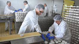 f9d41f945d78c Tami v Kežmarku rozšíri fabriku, pribudnú syry s modrou plesňou