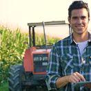 pôda, farmár, poľnohospodár, pozemky,