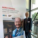 Akira Yoshino, tvorca Li-Ion, Li-Ion, European Patent Office,