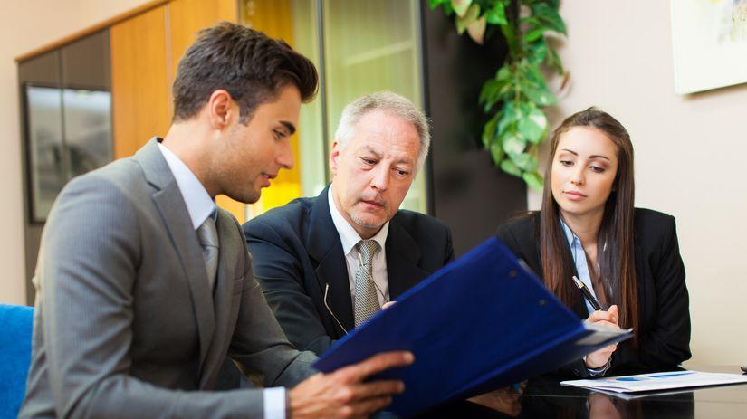 firmy, práca, zamestnanie, stretnutie,