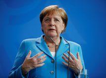 Kancelárka / Angela Merkelová /