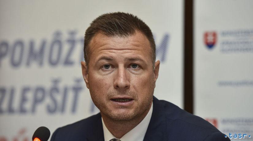 SR / justícia / Gábor Gál /