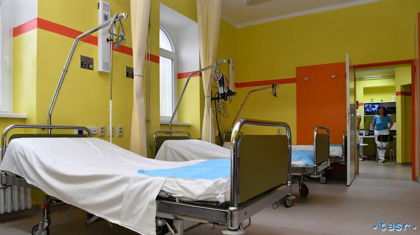 SR / Piešťany / Nemocnica / rekonštrukcia /...