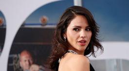 Herečka Eiza Gonzalez.