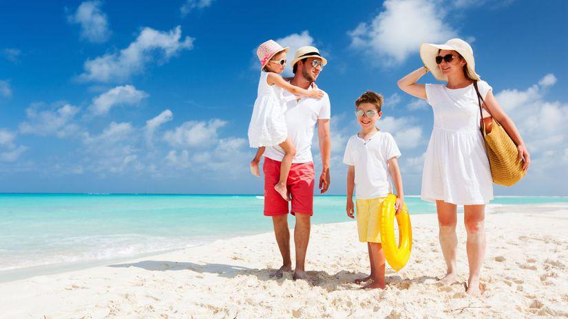 letná dovolenka, leto, more, cestovanie,...