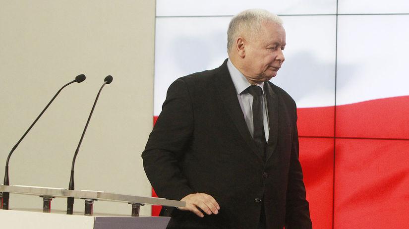 Poľsko / politika / Kaczyňski /
