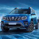 Renault Duster - facelift 2019