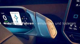 VW ID. 3 - 2020